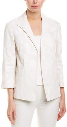 Lafayette 148 New York Ramira Jacket