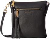 Marc Jacobs Recruit North/South Crossbody Cross Body Handbags