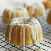 Nordicware Mini 6-Count Anniversary Bundt® Pan