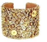 Forest of Chintz OTT Cuff