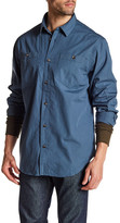 Filson Buckhorn Field Regular Fit Shirt