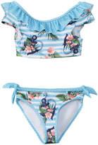 Jantzen Girls' Crop Bikini
