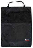 Britax 2pk Car Seat Kick Mats with Pockets - Black