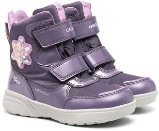 Geox Kids Sveggen Abx snow boots