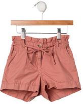 Bonpoint Girls' Cargo Shorts