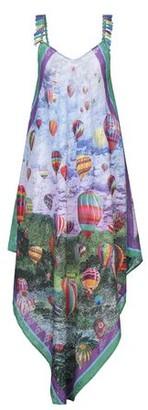 Pin Up Stars 3/4 length dress