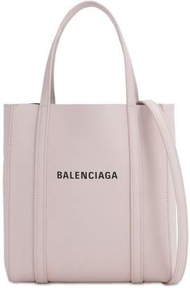 Balenciaga XXS EVERY DAY LEATHER TOTE BAG