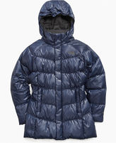 The North Face Kids Jacket, Girls Transit Puffer Coats