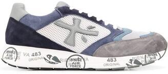 Premiata Zaczac low top sneakers