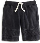 Vintage Havana Boys' Distressed Shorts - Sizes 4-7