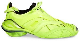 Balenciaga Tyrex Neon Sneakers