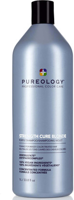 Pureology Strength Cure Blonde Supersize Duo