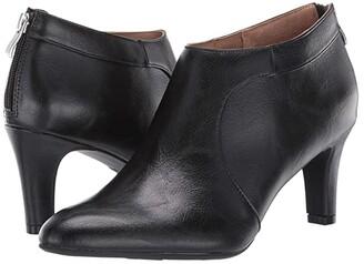 LifeStride Georgia (Black) Women's Shoes