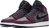 Jordan AIR 1 RETRO HIGH GG girls basketball-shoes 332148-505_9.5Y