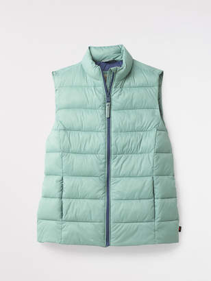White Stuff Haweswater Funnel Gilet
