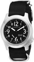 Momentum Men's 1M-SP76B7B Base Layer Analog Display Japanese Quartz Watch