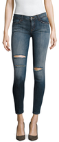 Siwy Hannah Cotton Crop Skinny Jean