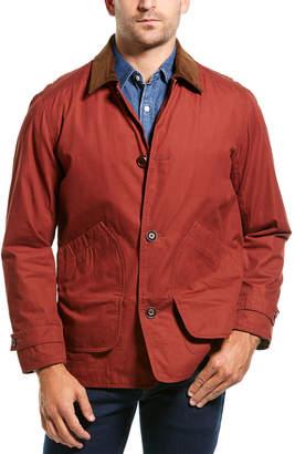J.Crew Always Heritage Barn Jacket
