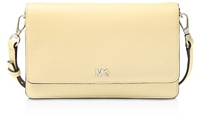 MICHAEL Michael Kors Mini Leather Crossbody