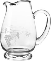 QUALIA GLASS Qualia Glass Orchard Serving Pitcher