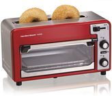 Hamilton Beach Toastation 2-Slice Toaster Oven