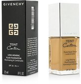 Givenchy Teint Couture Long Wear Fluid Foundation SPF20 - # 7 Elegant Ginger 25ml