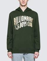 Billionaire Boys Club BB Arch Popover Hoodie