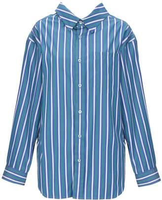 Bagutta Shirts - Item 38884486FW
