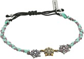 Marc Jacobs Charms Celestial Starry Friendship Bracelet Charms Bracelet