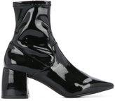 Senso Simone boots - women - Polyurethane/Synthetic Resin/Kid Leather - 35