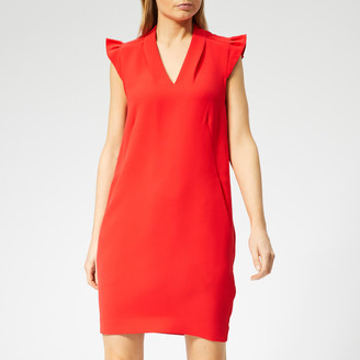 Whistles Women's Safia Crepe Dress