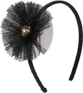 Gymboree Gem Poof Headband