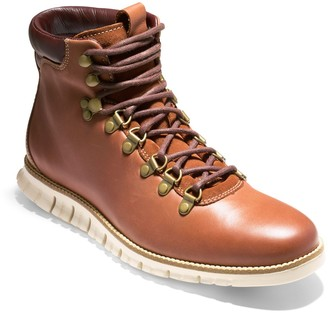 Cole Haan Zerogrand Hiker II Leather Boots