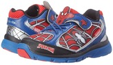 Stride Rite Spider-Man Lighted (Toddler/Little Kid)