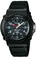 Casio Men's Analog Sport Watch - Black (HDA600B-1BV)