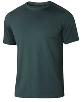 Ibex Men's Odyssey Heather Tee