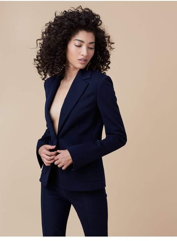 Diane von Furstenberg Tailored Jacket