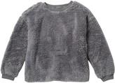 Hudson Jeans The Luna Faux Fur Sweater (Big Girls)