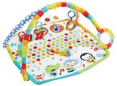 Fisher-Price ; Baby Animal/Geometric Print Activity Gym - Multicolored
