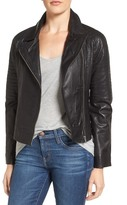BB Dakota Genuine Leather Jacket
