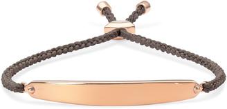 Kendra Scott Mattie Bar Cord Bracelet