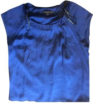 Betty Jackson \N Blue Top for Women