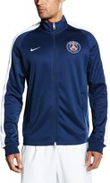 Nike 2014-2015 PSG Authentic N98 Jacket