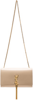 Saint Laurent Medium Kate Chain Bag with Tassel
