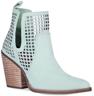 Dingo Stop N' Stare Women's Ankle Boots