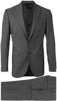 Tonello formal suit - men - Silk/Cupro/Viscose/Virgin Wool - 48
