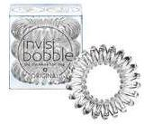 Dorothy Perkins Womens **Invisibobble Clear Hair Ties- Clear
