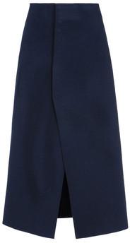 Haider Ackermann 3/4 length skirt