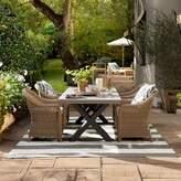 Williams-Sonoma Williams Sonoma Navarro Outdoor Rectangular Dining Table
