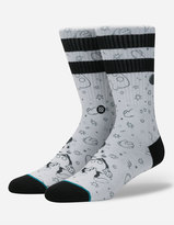 Stance x Disney Millard Mouse Mens Socks